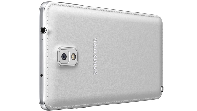 Galaxy Note 3: Stift-Akrobat mit Traum-Display (Bild: Samsung)