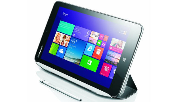 Lenovo kündigt 8-Zoll-Tablet mit Windows 8.1 an (Bild: Lenovo)