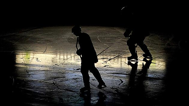 Magnitogorsk holt Titel in der russischen KHL (Bild: EPA)