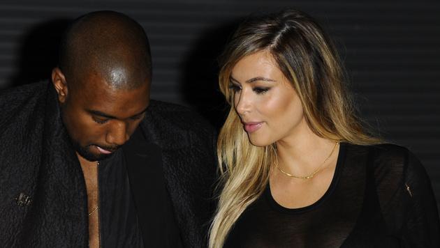 """Kein """"Walk of Fame""""-Stern für Kim Kardashian (Bild: AP)"""