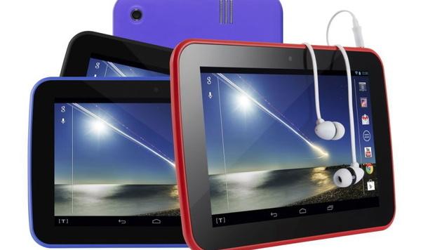 Tablet-Markt wächst heuer um über 40 Prozent (Bild: Tesco)