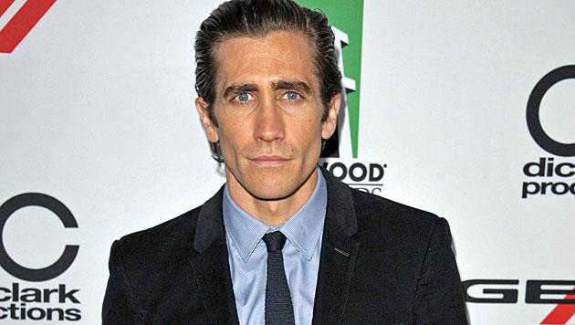 Jake Gyllenhaal: Extrem abgemagert für Rolle (Bild: AP)