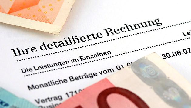 Automatische Umstellung auf E-Rechnung unzulässig (Bild: thinkstockphotos.de)