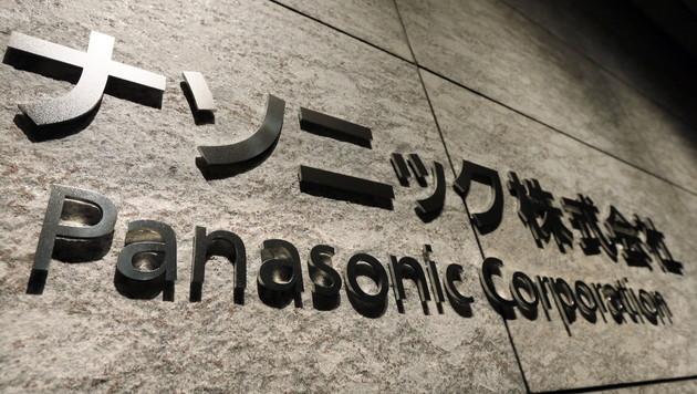 Panasonic will als Zulieferer wieder erstarken (Bild: EPA)