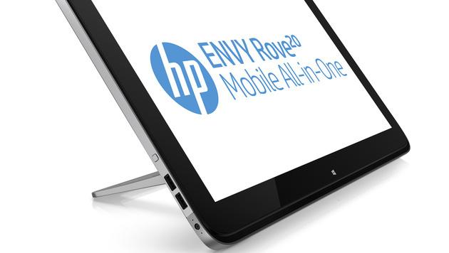 Rove 20: HPs mobiler PC im krone.at-Test (Bild: HP)