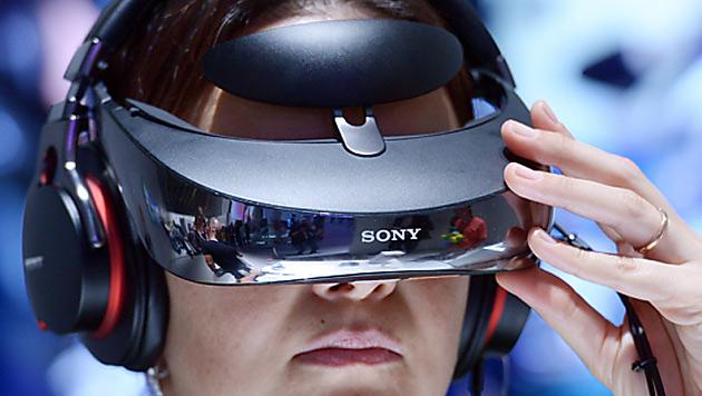 Vernetzung wird digitalen Alltag massiv verändern (Bild: APA)