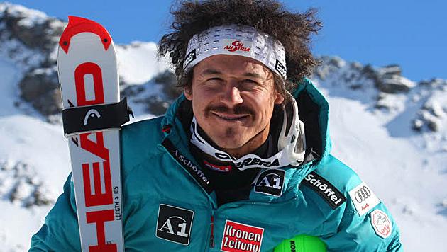 """""""Dancing Star"""" Schönfelder dankt als Skifahrer ab (Bild: Christof Birbaumer)"""
