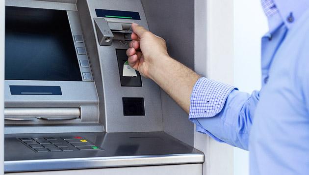 Aus für Windows XP: Für Bankomaten tickt die Uhr (Bild: thinkstockphotos.de)