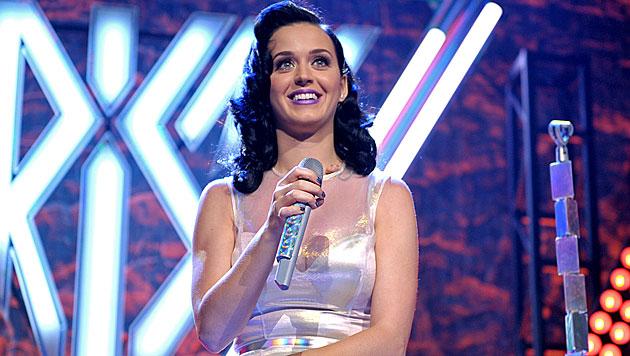 """Katy Perry: """"Jeder ist einfach nur noch nackt"""" (Bild: AP)"""
