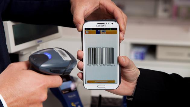 Tiroler App VeroPay startet österreichweit (Bild: Secure Payment Technologies)
