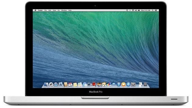 Unerklärliche Abstürze bei Apples neuen Macbooks (Bild: Apple)