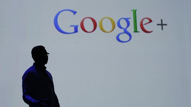 Google bessert sein soziales Netzwerk Google+ auf (Bild: AP)