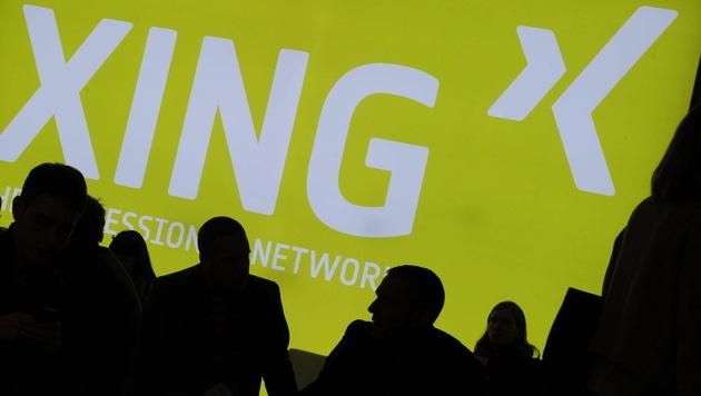 Herausgeber Tichy verlässt Karriere-Netzwerk Xing (Bild: EPA)