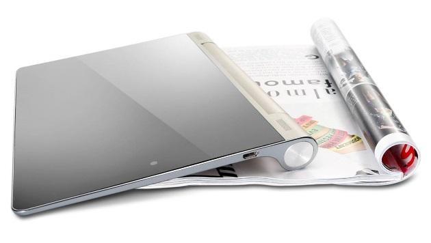 Nachgefragt: So entsteht ein neues Stück Hardware (Bild: Lenovo)