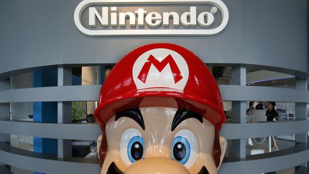 Nintendo denkt über Smartphone-Games nach (Bild: AP)