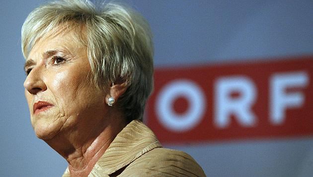 """ORF prüft alles, auch Rotkreuz bald """"Lindner-frei"""" (Bild: APA/Hans Klaus Techt)"""