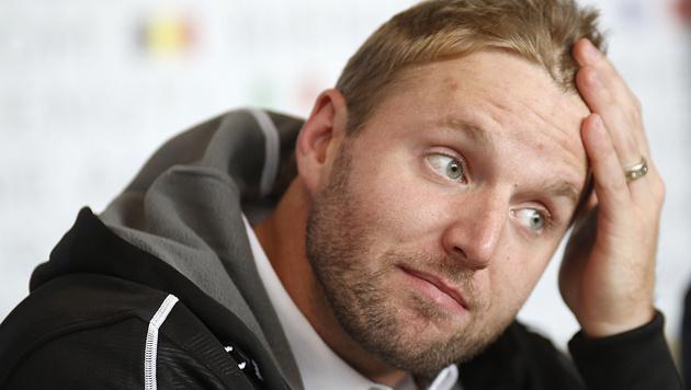Vanek kritisiert ÖEHV-Kaderauswahl für Olympia (Bild: APA/MARKUS LEODOLTER)