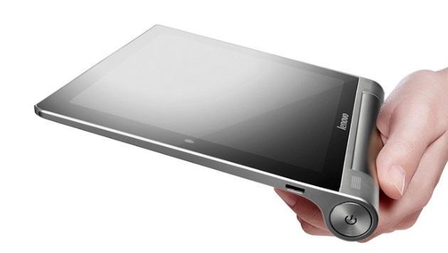 Yoga Tablet: Lenovo enthüllt Einhand-Preishit (Bild: Lenovo)