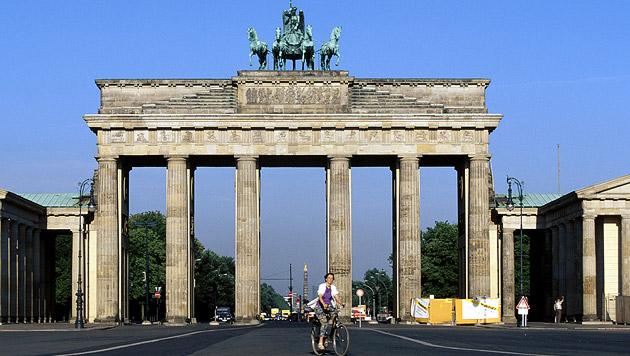 Berlin: Eine Weltstadt mit Schnauze erleben (Bild: thinkstockphotos.de)