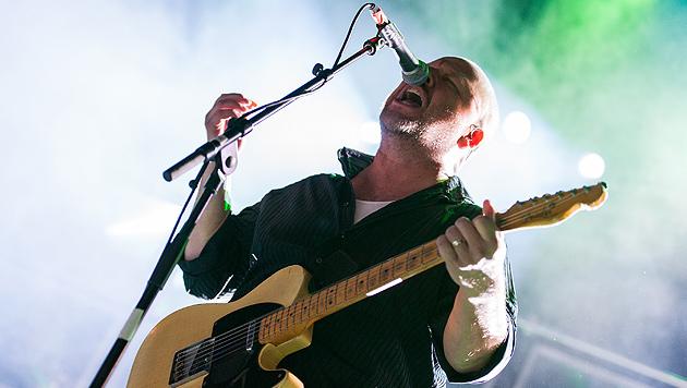 Kultband Pixies feierte eine triumphale Rückkehr (Bild: Andreas Graf)