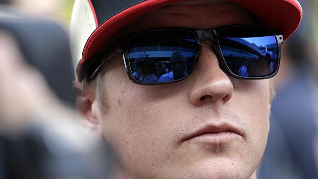Williams-Pilot Bottas vor Wechsel zu Ferrari (Bild: AP)