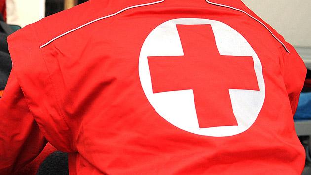 Missbrauch beim Roten Kreuz: Verfahren eingestellt (Bild: APA/BARBARA GINDL (Symbolbild))