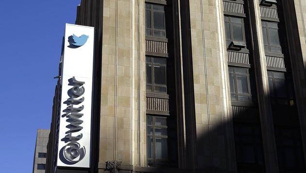 Twitter holt Apple-Manager für Gleichberechtigung (Bild: AP)
