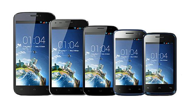 Neuer Handy-Hersteller plant Display-Garantie (Bild: Kazam)