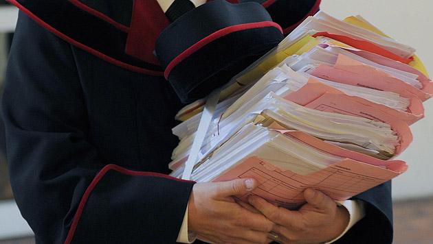 Justizdaten-Affäre: Haftstrafe für Drahtzieher (Bild: APA/Barbara Gindl)
