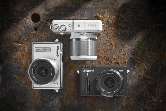 Nikons Outdoor-Systemkamera AW1 im Härtetest (Bild: Nikon)