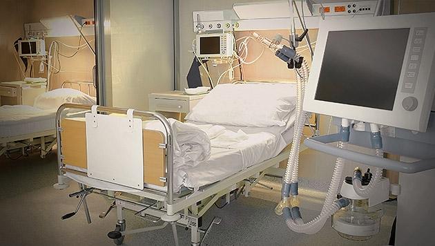 Linzer Spital schickte Schlaganfall-Patient heim (Bild: thinkstockphotos.de)