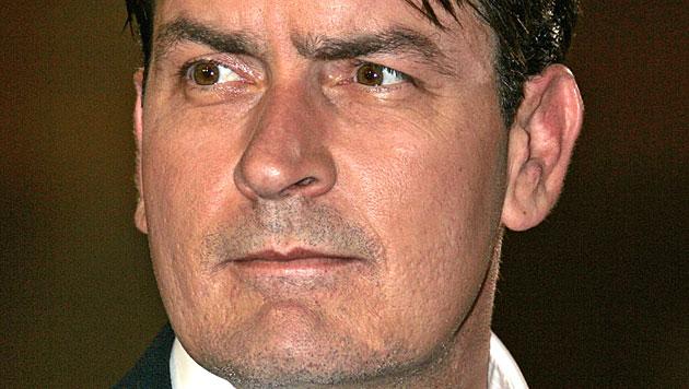 Charlie Sheen will Versöhnung mit Produzent Lorre (Bild: AP)