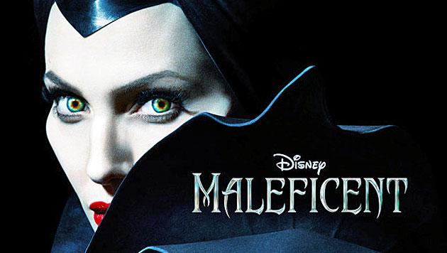 Hier stiehlt Vivienne Mama Angelina Jolie die Show (Bild: Disney)