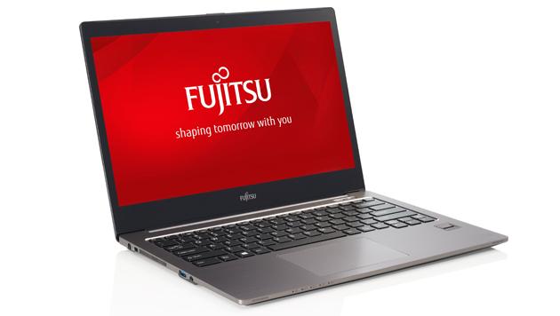 Microsoft zeigte neue Vielfalt der Windows-Geräte (Bild: Fujitsu Lifebook U904 - Quelle: Fujitsu)
