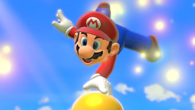 Nintendo bringt nun doch Handy-Games mit Mario (Bild: Nintendo)
