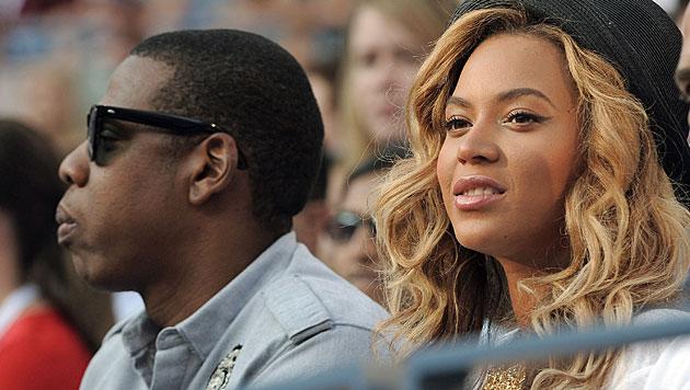Sängerin Beyonce will angeblich Beziehungspause (Bild: EPA)
