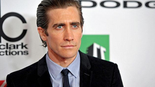 Gyllenhaal verletzt sich bei Dreh die Hand schwer (Bild: AP)