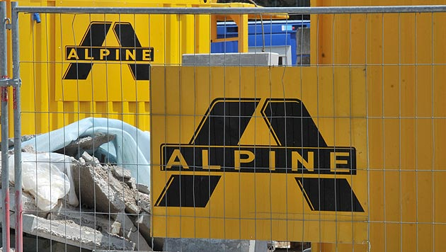 Alpine-Pleite: Geräte und Werkzeuge versteigert (Bild: EPA)