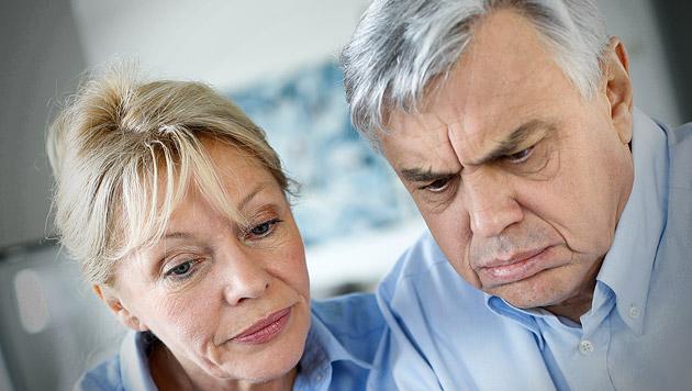Pensionen: 2014 wird Jahr der großen Einschnitte (Bild: thinkstockphotos.de, krone.at-Grafik)