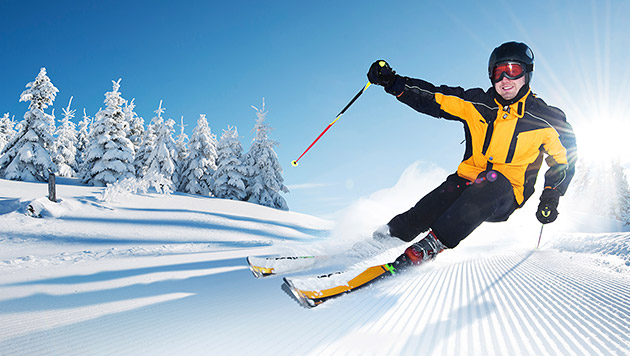 Rekordwut führt in Skigebieten zu Preisexplosion (Bild: thinkstockphotos.de)