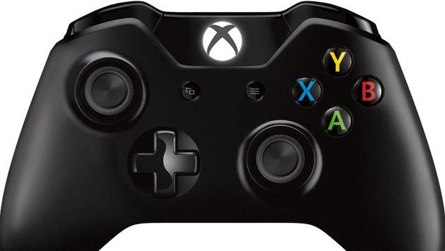 Controller-Prototyp konnte Gerüche absondern (Bild: Microsoft)