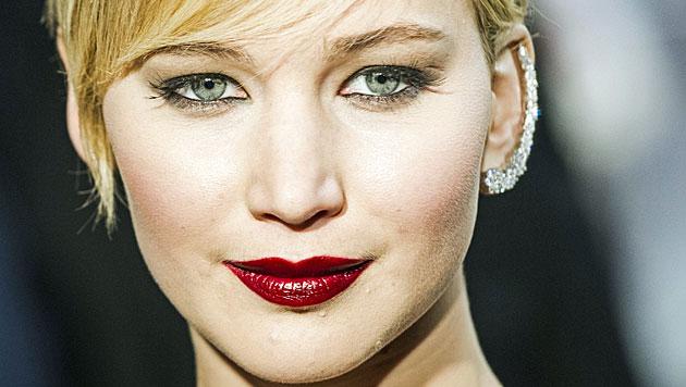 "Jennifer Lawrence: ""Ich fühlte mich wertlos"" (Bild: AP)"