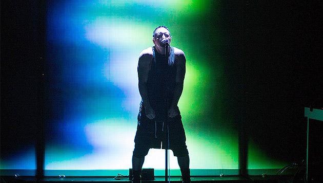 Nine Inch Nails kommen in die Wiener Stadthalle (Bild: FMService.at)