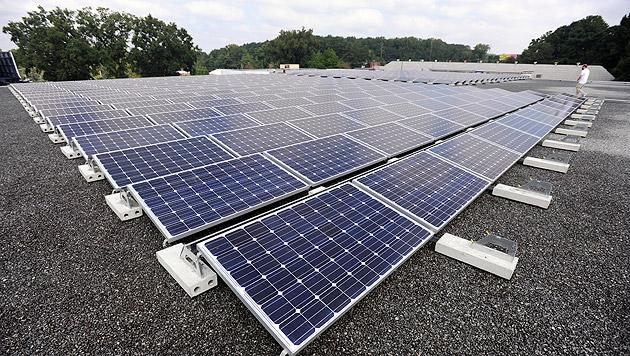 Säumig bei Energie-Richtlinie: Brüssel klagt Wien (Bild: AP)