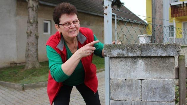 Mutige Polizisten-Mutter überführt Fahrraddieb (Bild: Andreas Leisser)