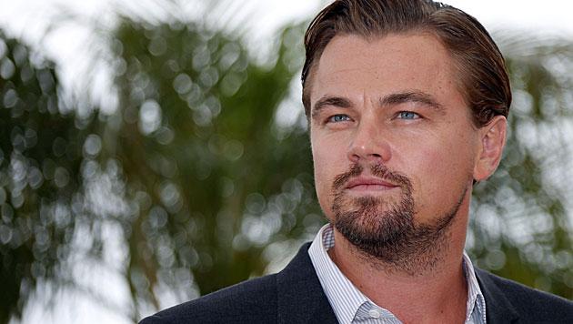 Ein strenger Fitnessplan soll aus Dickerchen Leo einen sexy Kerl machen. (Bild: EPA)