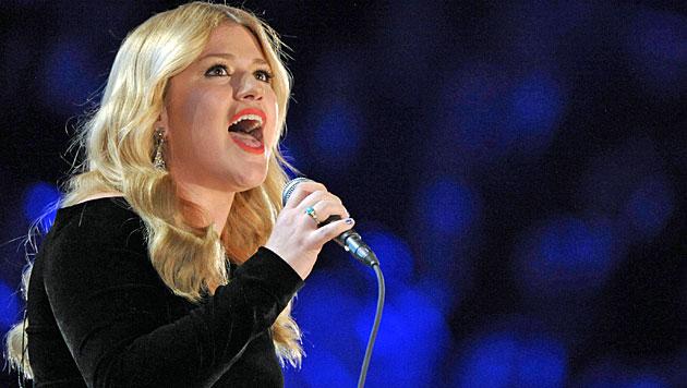 Kelly Clarkson (Bild: AP)