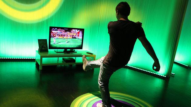 Apple schluckt Kinect-Entwickler PrimeSense (Bild: APA)