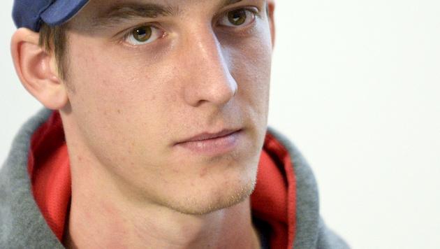 """""""Schlieri"""" kritisiert Jury: """"Das ist respektlos"""" (Bild: APA/HERBERT NEUBAUER)"""