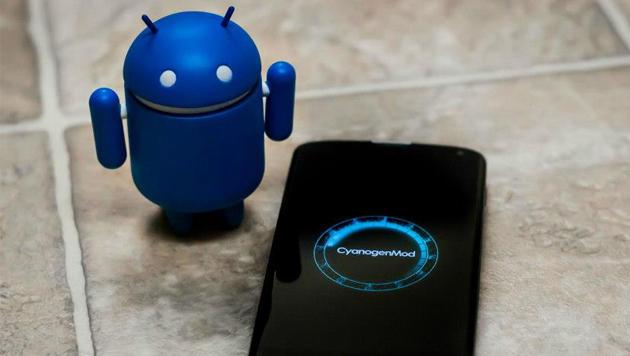 Android-Rebellen blasen zum Aufstand gegen Google (Bild: facebook.com/cyanogenmod)
